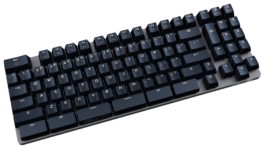 FASTERINI – The Best Gaming and Coding Keyboard on the Planet