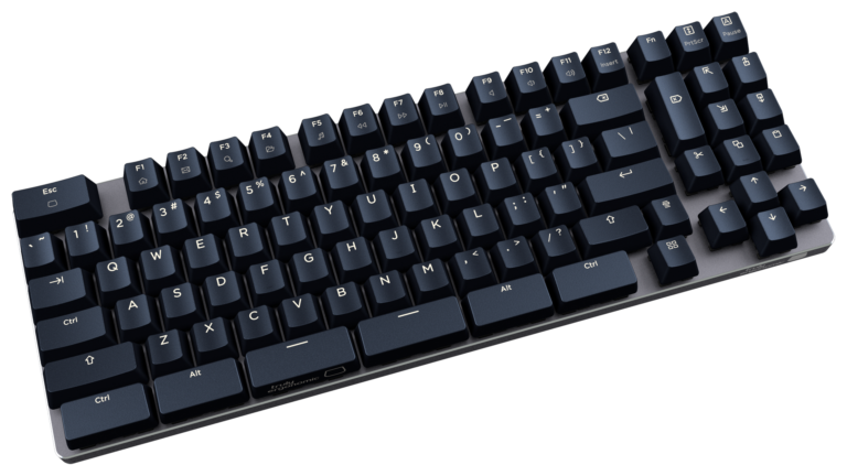 Truly Ergonomic Fasterini Keyboard - Best Gamer