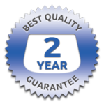 Truly Ergonomic - 2-Year Best Quality Guarantee