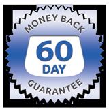 Truly Ergonomic - 60-Day Money Back Guarantee