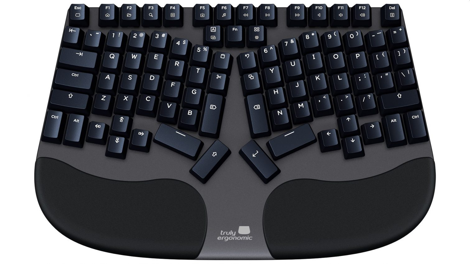 Truly Ergonomic Cleave - Most Comfortable Keyboard on the Planet