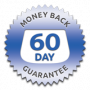 Truly Ergonomic - 60-Day Money Back Guarantee